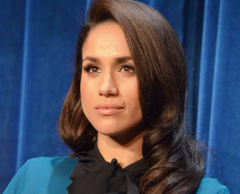 Markle may have left the Royal Family, but continues to lead with her strength [Credit: Wikimedia Commons]