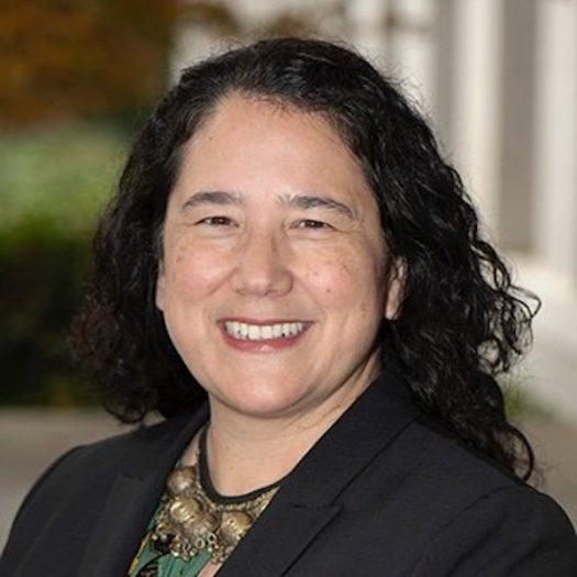 Isabel Guzman will lead the SBA in Joe Biden's administration (Credit: Twitter)