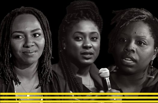 Alicia Garza, Patrisse Cullors and Opal Tometi, founders of the Black Lives Matter movement, and Stacey Abrams, founder of voter equity nonprofit Fair Fight, have been proposed for the honor.
