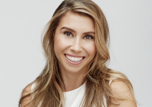 The Rent the Runway co-founder is bringing her entrepreneurial experience as a partner with Volition Capital.