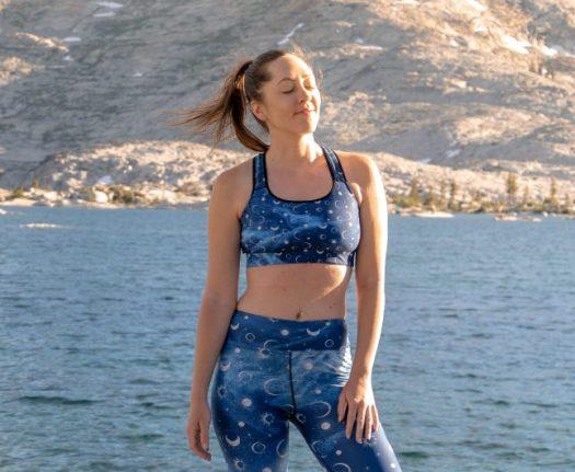 Kristin Addis Wanderbabe Clothing