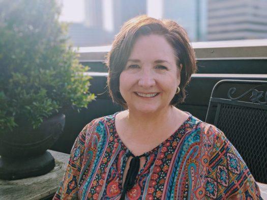 Pamela Fleischer Twirl