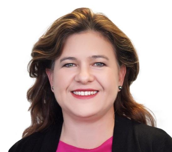 Sara Schaer Kango