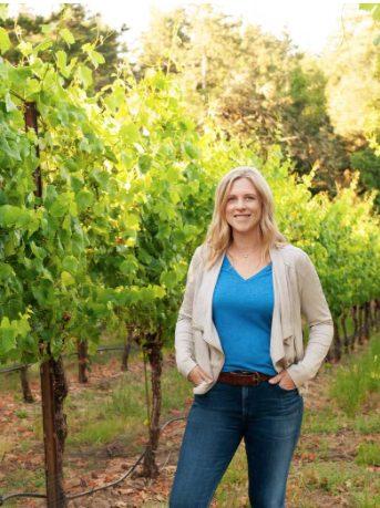 Katy Wilsom LaRue Wines