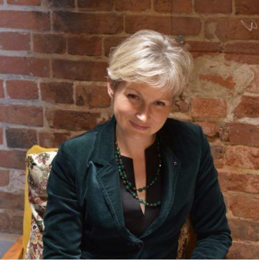 Elena Darmenko Global Expats Therapy