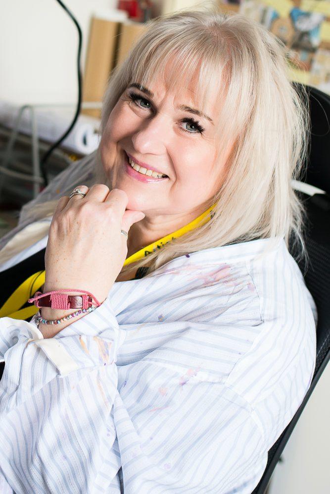 Mandy Nicholson