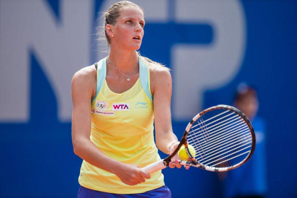 Karolina Pliskova believes her Wimbledon defeat brings her closer to a Grand Slam title. [Credit: Stefan Brending // Wikimedia Commons]