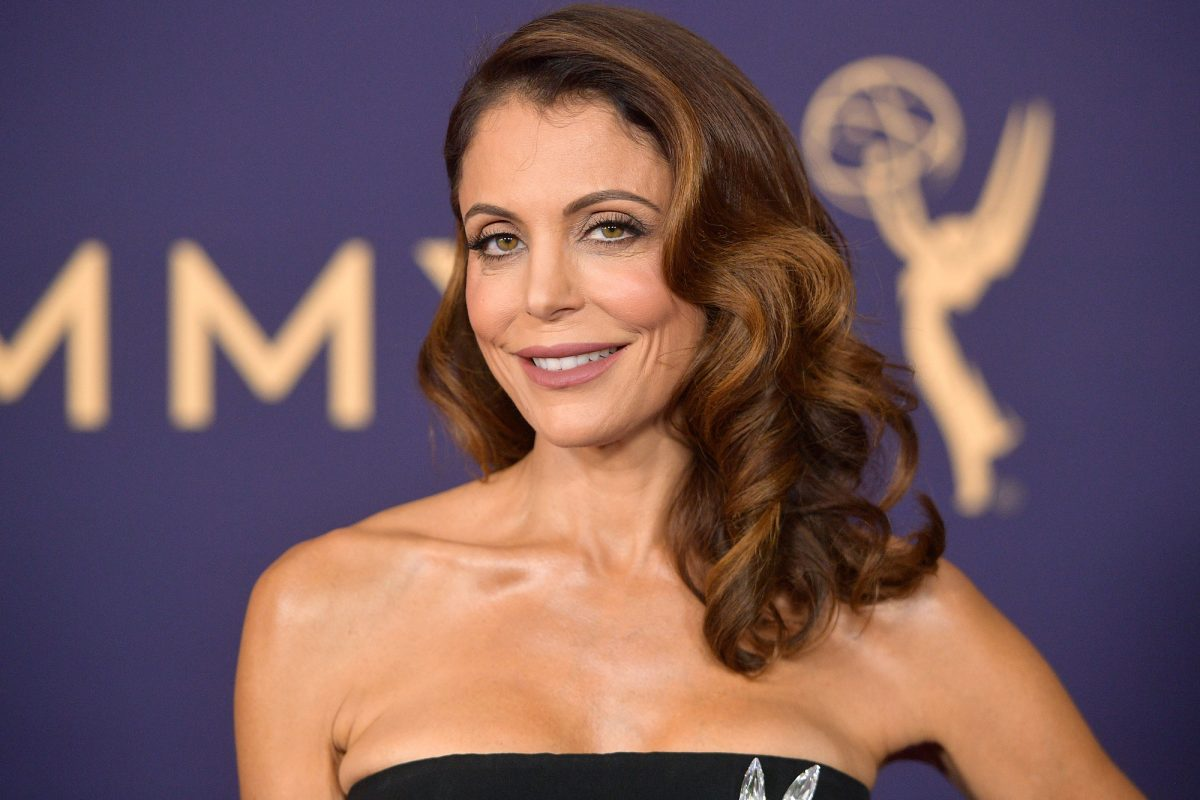 Beyond being an American television personality, Bethenny Frankel brands herself as an entrepreneur, investor and philanthropist. [Credit: Wikimedia Commons]