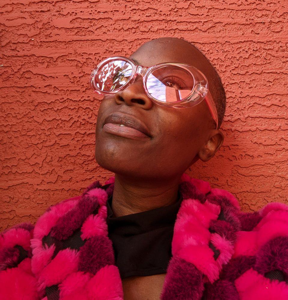 Nantale Muwonge Black Girl PR