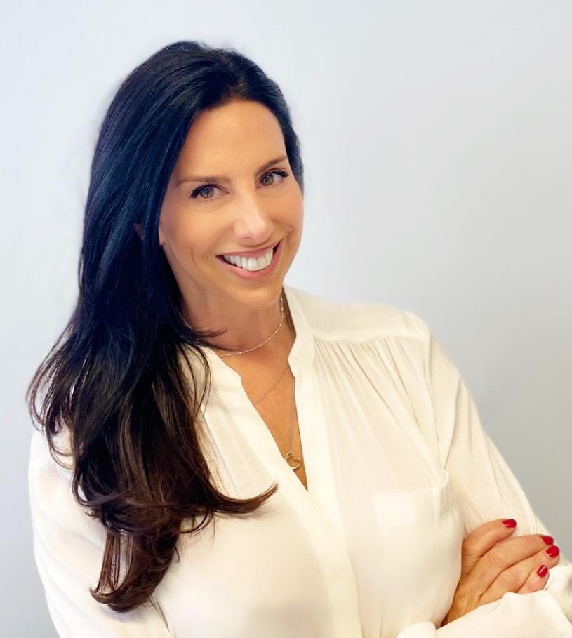 Justine Sellman Logic Recruiting