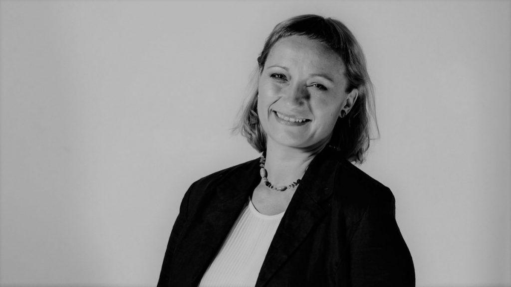 Melita Cepin Uella-Women Founders Emotional Care