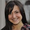 Nusha Balyan at The Story Exchange